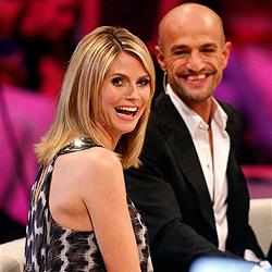 "Heidi Klum feuert ""GNTM""-Juror Peyman Amin"