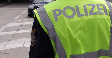 Verkehrskontrolle in St. Pölten endete mit Festnahme (Bild: Andi Schiel)