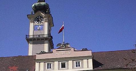 Landtags-Hickhack um verdorbenen Käse (Bild: landhaus)