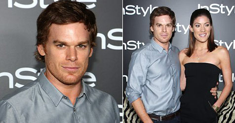 """Dexter"" Michael C. Hall kämpft gegen den Krebs"