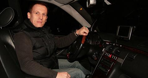 Mutiger Taxler stoppt Geisterfahrerin (Bild: Schütz)