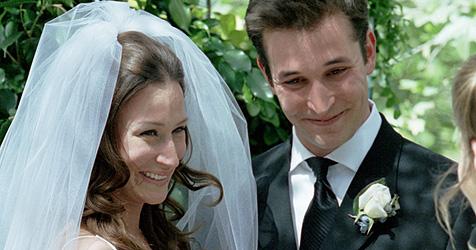 """""""ER""""-Schauspieler Noah Wyle trennte sich von seiner Frau"""