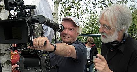 "Nach Golden Globe: Tiroler Berger jetzt im ""Oscar-Race"" (Bild: Hanus Polak)"