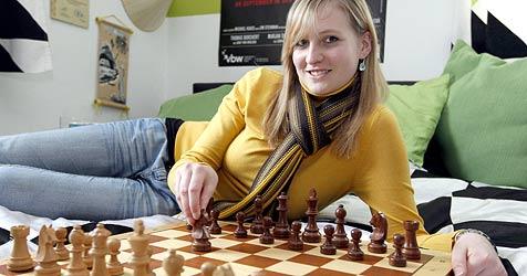 Wunder(l)-Kind setzt im Schach ganz Salzburg matt (Bild: Markus Tschepp)