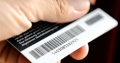 Kundenkarten sind häufig ein Datenschutzrisiko