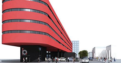 Metall-Konzern verlegt Zentrale nach Salzburg (Bild: agentur alpinfra)