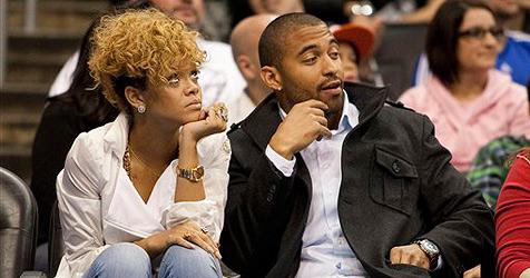 Rihanna angeblich wieder verliebt in einen Gewalttäter