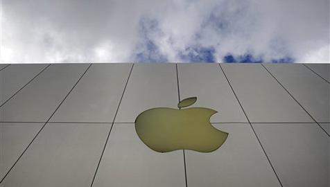 Apple überholt Microsoft bei Börsenwert
