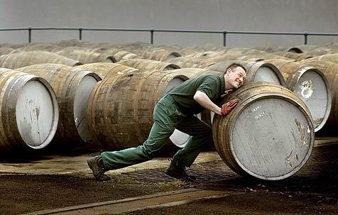 Taiwanesischer Whisky schlägt schottische Rivalen