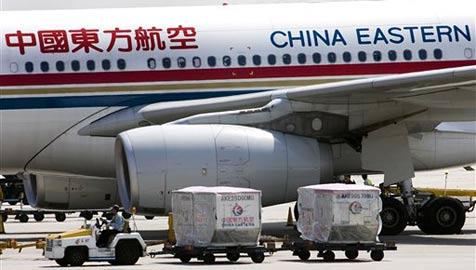 Chinesische Airline bietet Flugtickets für zwei Euro an