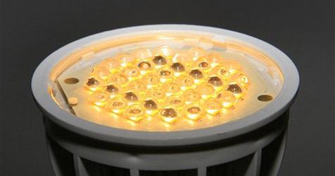 LEDs noch keine Alternative zu Energiesparlampen