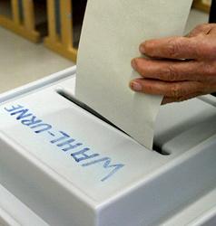 Mehr Wähler und Gruppierungen als im Jahr 2005 (Bild: CHRISTOF BIRBAUMER)