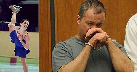 Vater von Eislauf-Ikone Kerrigan vom Sohn getötet