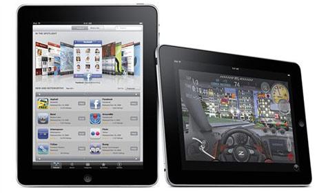 Apples iPad kommt in den USA am 3. April in den Handel