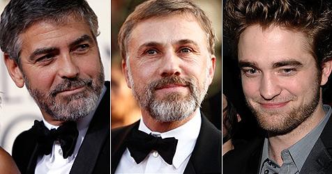 Welcher Hollywood-Star trägt den schönsten Vollbart?