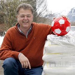 Salzburger Betrieb taut deutsche Bundesliga auf (Bild: Markus Tschepp)