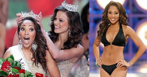"22-Jährige aus Virginia ist die neue ""Miss America"""