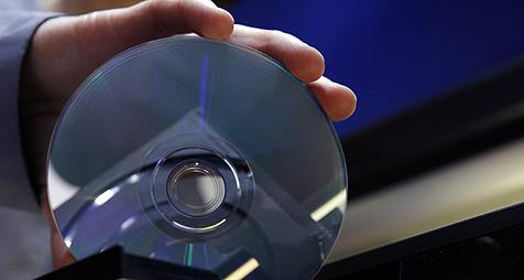 Neuer Speicher hat tausendfache Blu-ray-Kapazität