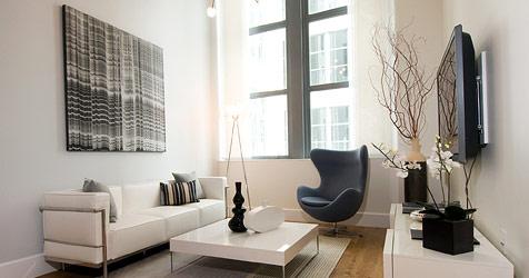 Mit kleinen Tricks zu einer Wohnung ganz wie neu (Bild: � 2010 Photos.com, a division of Getty Images)