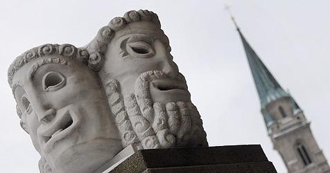 RH übt heftige Kritik an den Salzburger Festspielen (Bild: APA/BARBARA GINDL)
