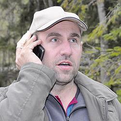 Streit um Wildpark Engenhagen - Leiter kontert (Bild: Jack Haijes)
