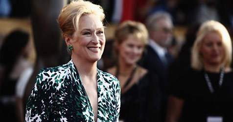 Meryl Streep heimst bereits 16. Oscar-Nominierung ein