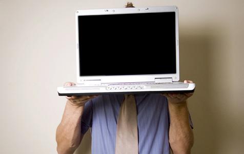 Anonymit�t im Netz von allen Seiten unter Beschuss (Bild: � 2010 Photos.com, a division of Getty Images)