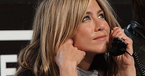 Jennifer Aniston organisiert Haiti-Spendenaktion