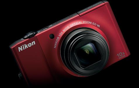 Flachste Zehnfach-Zoom-Kamera der Welt von Nikon