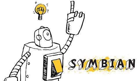 Symbian wird in Zukunft zur Open-Source-Software (Bild: Symbian Foundation)