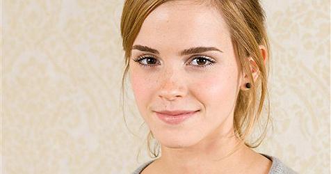 Emma Watson höchstbezahlte Aktrice Hollywoods