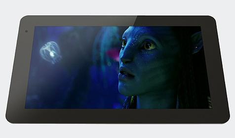 Tablet-Computer JooJoo erscheint noch im Februar (Bild: Fusion Garage/TheJooJoo.com)
