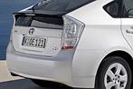 Toyota Prius 3 – stärker und elektrischer