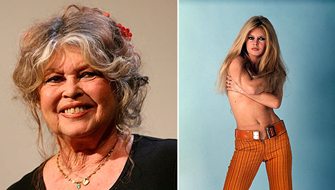 Brigitte Bardot dementiert Affäre mit Bürgermeister