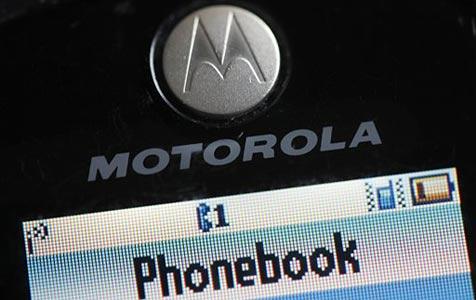 Erfolg für Motorola - Verkaufsverbot für Apple?