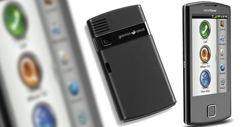 Garmin und Asus stellen Android-Smartphone vor (Bild: Garmin-Asus)