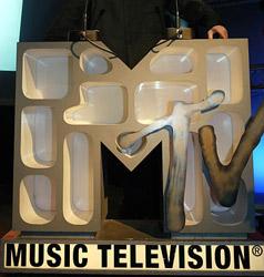 """MTV streicht """"Music Television"""" aus seinem Logo"""