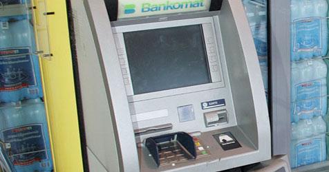 Polizei und Banken wollen Coups künftig erschweren (Bild: Peter Tomschi)