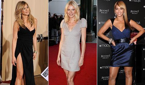 Die besten Diät-Tipps der schlanken Hollywood-Beautys