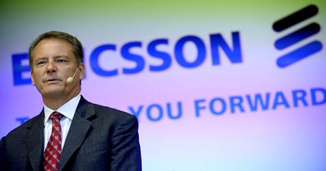 """Ericsson: """"Branche unterschätzt Datennutzung"""" (Bild: EPA)"""