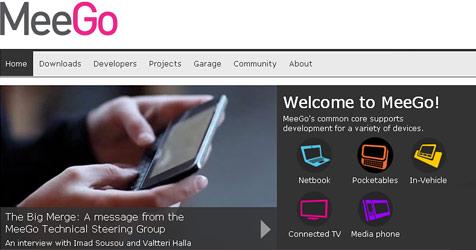 Nokias N-Serie künftig mit Meego statt Symbian