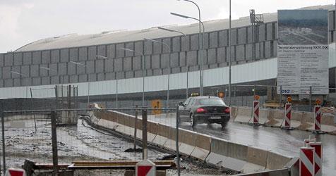 Rechnungshof legt Prüfbericht zu Skylink-Debakel vor (Bild: APA/ROBERT JAEGER)