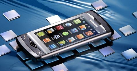 Samsung bringt Fernseh-Technik aufs Handy (Bild: Samsung)