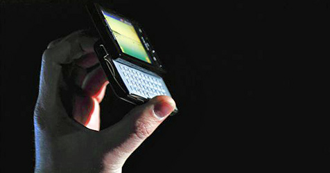 Sony Ericsson stellt Smartphone-Winzlinge vor