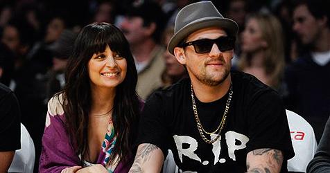 Nun wollen Nicole Richie und Joel Madden heiraten