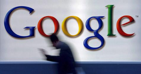 Google will Lärm im Hintergrund für Werbung auswerten (Bild: EPA)