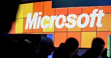 Microsoft verklagt Motorola wegen Android-Handys (Bild: EPA)