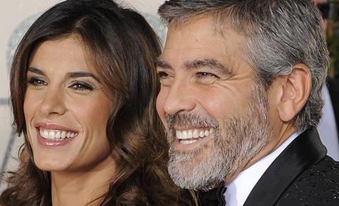George Clooneys Freundin bekommt Rolle in US-TV-Serie