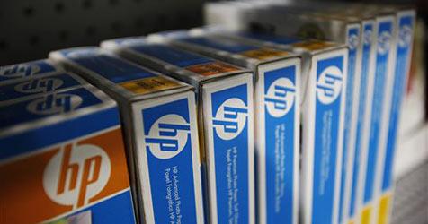 Hewlett-Packard und Nvidia im Aufwind