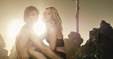Läuft da mehr zwischen Shakira und Rafael Nadal?